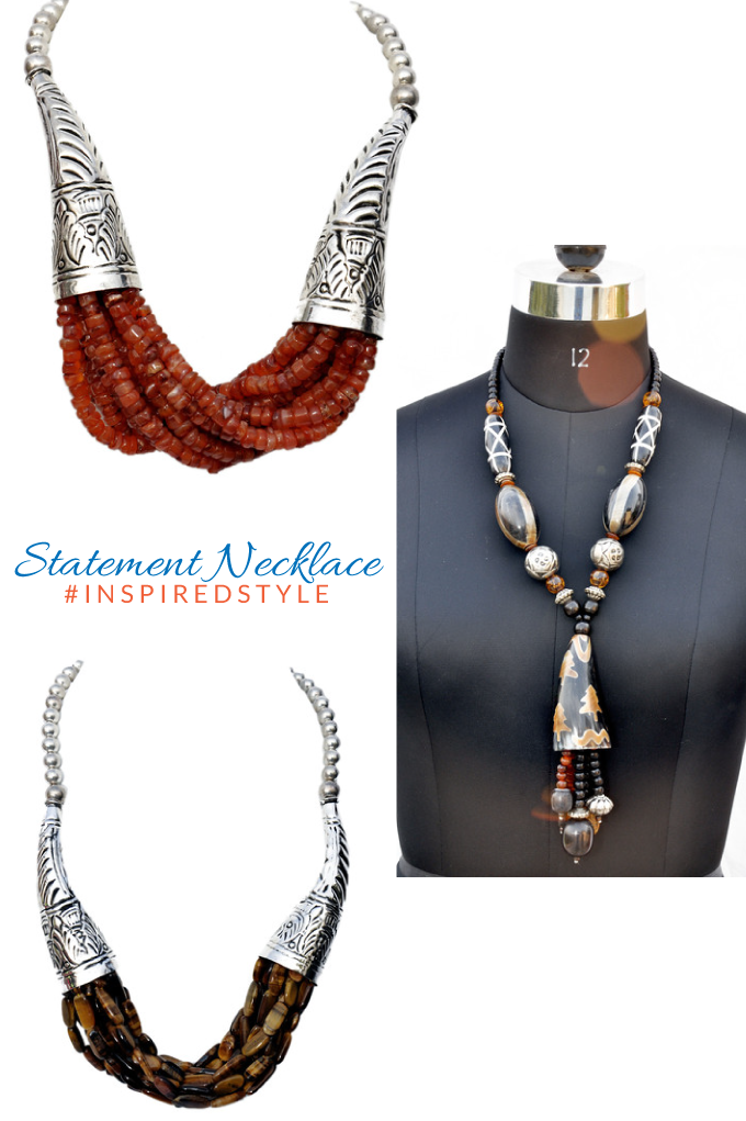 Fall Statement Necklaces
